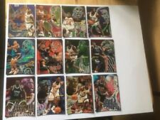 Not Autographed Orlando Magic NBA Basketball Trading Cards