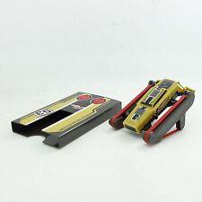 Hot Wheels stealth rides mini R/C tank Remote Control Climbing car yellow