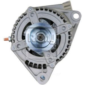 Remanufactured Alternator  Remy  12328