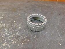 Ducati 160 200 250 350 Top Ring Nut #3  1184
