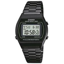 Casio Mens Black Illuminator Watch B640wb 1aef