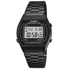 Casio Mens Black Illuminator Watch B640wb 1aef
