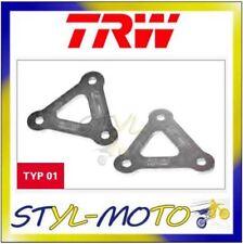KIT ABBASSAMENTO SELLA MOTO TRW -25 MM MCTL173 BMW K 1300 S, R, GT 2009