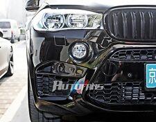 Carbon Fiber Bumper Inserts for BMW F85 X5M F86 X6M AF-0489
