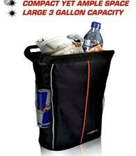 Car Garbage Trash Bin Auto Leakproof Litter Bag Stylish Designed Easy Clean