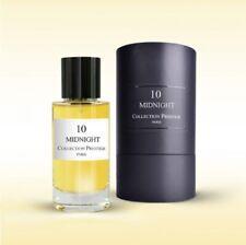 Parfum Collection Privée Prestige Ambre senteur Nuit 50ml EDP