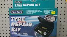 Tyre Repair Kit - Heavy Duty Steel - Protyre #RG2774