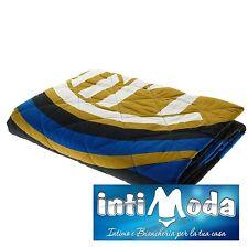 Trapuntino piazzato F.C. Inter ufficiale primaverile estivo 170x260 cm