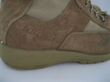Bellville hot weather military approved waterproof combat boots
