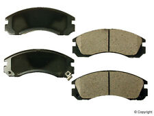 Advics Disc Brake Pad fits 1991-2006 Mitsubishi 3000GT Diamante Eclipse  MFG NUM