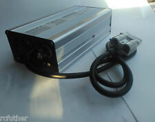 48 volts 6A Golf Cart Battery Charger EZ-GO EZGO MARATHON 83-94 SBA50 Plug USA