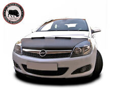 Haubenbra Opel Astra H desprendimiento protección Hood car bra Front Mask auto máscara