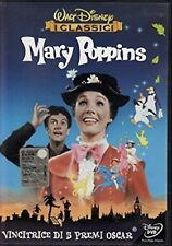 DISNEY DVD Mary Poppins 1° Buena Vista - rarissimo