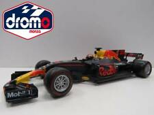 1/18 BURAGO - RED BULL RB13 N°33 MAX VERSTAPPEN - BBURAGO RED BULL F1 RACING