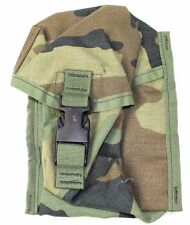 Safariland M81 Woodland SPEAR M60 100RD SAW Molle Pouch SEAL NSW SWCC EAGLE LBT