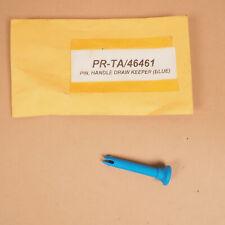 Taylor Granita Merchandising Freezer 46461 046461 Handle Draw Keeper Pin Blue