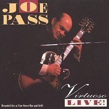 Jazz Import Live Music CDs & DVDs