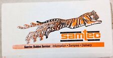 Samtec TSW-103-08-S-S, TSW10308SS, Lot Of 31, #169R