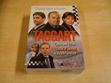 3-DVD BOX / TAGGART - SEIZOEN 2006 - DEEL 2