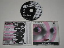 THE BANGLES/DOLL REVOLUTION (LIBERTY 582093) CD ALBUM