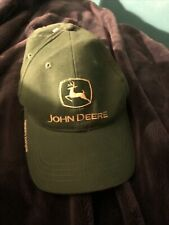 John Deere Hat One Size Fits All