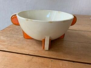 Clarice Cliff (Bizarre) Bowl