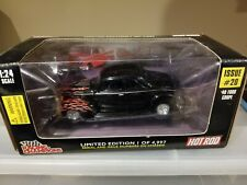 40 Ford Coupe 124 scale