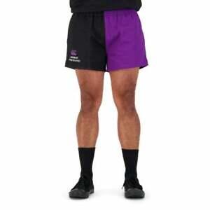 Canterbury Men's Harlequin 3 Short - Purple - Sizes 28' to 44'