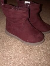 Old Navy Toddler Boots size 5 girls