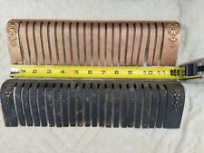Antique National Cash Register Comb Your choice of 1 - FITS Model 324 325