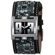 Polierte rechteckige Quarz - (Batterie) Armbanduhren für Erwachsene