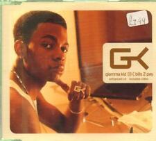 Glamma Kid(CD Single)Bills 2 Pay-New