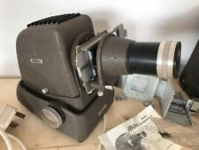 ALDIS STAR PROJECTOR - + AUTOMATIC SLIDE CHANGER - Vintage