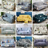 Washable Stretch Elastic Fabric Sofa Cover Sectional Couch Covers Pet Slipcover