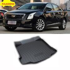 Car Rear Trunk Boot Trunk Liner Cargo Protector Mat For Cadillac XTS 2013-2019