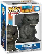 Funko - POP Movies: Godzilla Vs Kong - Godzilla Brand New In Box