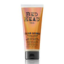TIGI Bed Head Oil-Infused Conditioner For Coloured Hair 200ml Free Shipping
