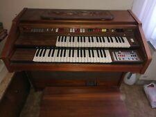 Gebrauchte Farfisa E-Orgel in gutem Zustand zu verschenken