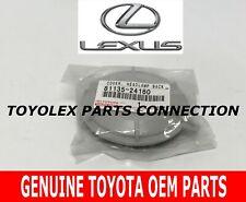 NEW GENUINE LEXUS GX460 LX570 RX350 RX450H SC430 HEADLIGHT HID BULB COVER CAP