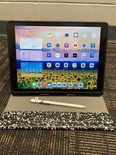Apple iPad Pro 1st Gen. 128GB, Wi-Fi + 4G (Verizon), 12.9 in - Pencil Included