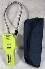 Bacharach Leakator Jr Combustible Gas Leak Detector 19 7075