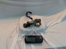 2002 Subaru Impreza WRX Bug Eye 00 01 02 Ignition Barrel Key switch immobilizer