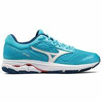 New Originals Women's Running shoes Mizuno Wave Rider 22 Turquoise / White sz
