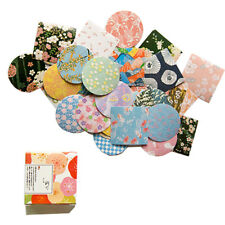 40 Pcs/Lot Kawaii Cartoon Paper Lable Stickers Home Decoration Cute Stationery