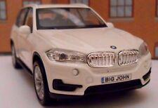 PERSONALISED PLATES BMW X5 Model Toy Car boy girl dad BIRTHDAY gift NEW & BOXED