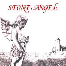 STONE ANGEL - STONE ANGEL NEW CD