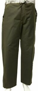 Bisley Wax Overtrousers