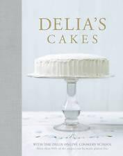 Delia's Cakes by Delia Smith (Hardback, 2013)