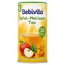 Bebivita Instant Apple and Melissa Tea for children 200g From 6 months