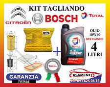Mister Auto BOLK Filtro aria per PEUGEOT 407 508 CITROEN C5 BOL-B031276